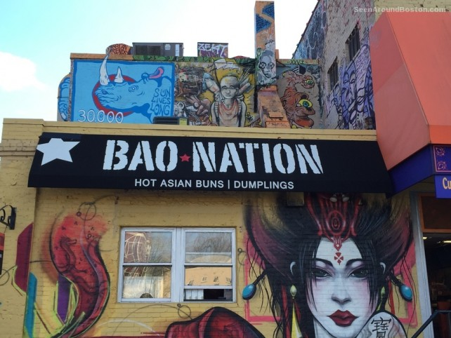 bao nation wall mural cambridge ma