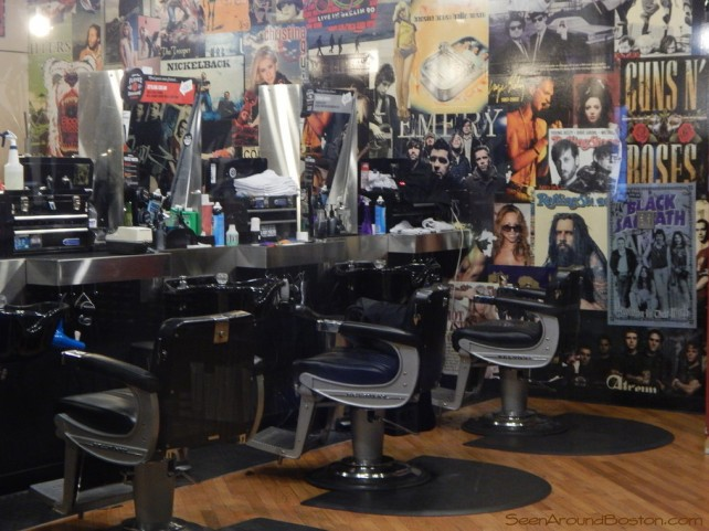 floyds barber shop boston