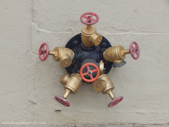 six way standpipe boston